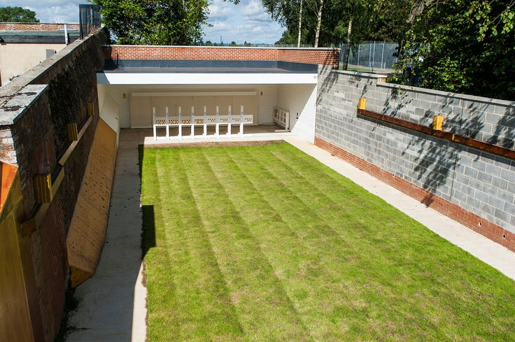 Sevenoaks School - 2014