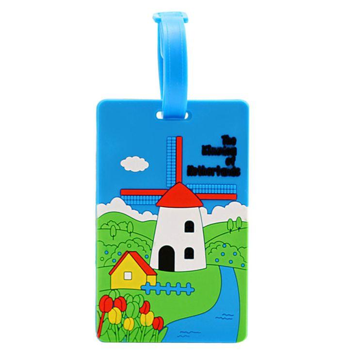 $0.92 (Buy here: https://alitems.com/g/1e8d114494ebda23ff8b16525dc3e8/?i=5&ulp=https%3A%2F%2Fwww.aliexpress.com%2Fitem%2FNew-Fashion-Cute-Luggage-Tag-Label-Travel-Suitcase-Baggage-Travel-Bag-Boarding-Tag-Lovely-Address-Label%2F32787389841.html ) New Fashion Cute Luggage Tag Label Travel Suitcase Baggage Travel Bag Boarding Tag Lovely Address Label Name ID Tag #N5 for just $0.92