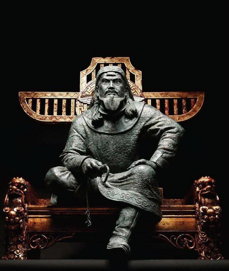 ТОЧКА ЧИНГИСХАНА: КАК САМОСТОЯТЕЛЬНО РЕГУЛИРОВАТЬ ОТТОК ЖЕЛЧИ  Рассказывают, что однажды Чингисхан, объезжая свои войска, увидел воина, который, корчась от боли, обильно рвал. Хан подозвал своего врача и приказал разобраться.