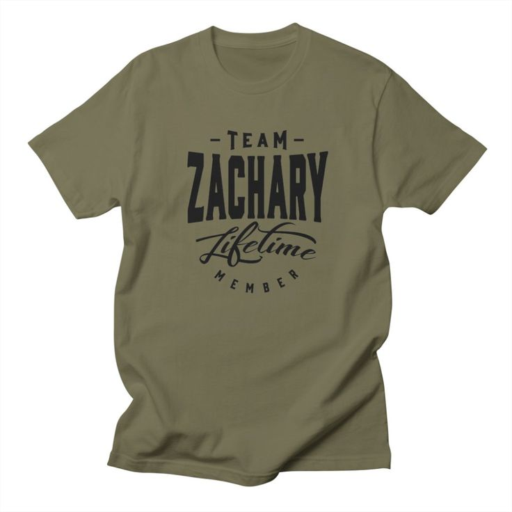 ZACHARY in 2020 | Wife humor, Fathersday, Funny shirts
