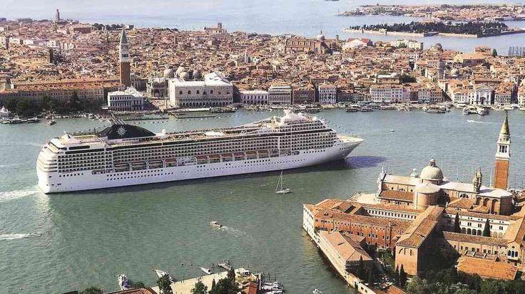 Bacino San Marco, Venezia