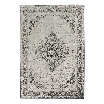 Vloerkleed Tabriz grijs/groen 160x230 cm | Vloerkleden | Woonaccessoires | Meubelen | KARWEI