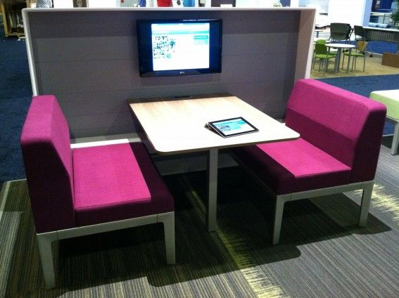 Nurture has earned a fifth prestigious Nightingale Award in six years, this time for its new furniture system, Regard™, at the annual Healthcare Design 2012 Conference.