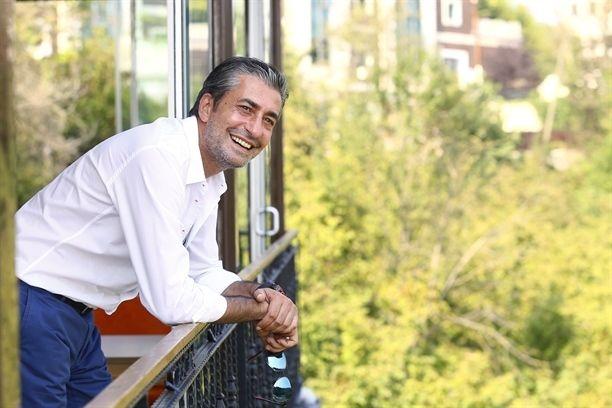 Erkan Petekkaya: Yolların ustası klasiğin hastası