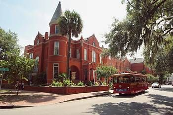 Mansion on Forsyth Park, Autograph Collection Hotel, Savannah, GA from $279  - HotelsHarbor