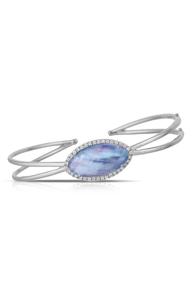 Doves Jewelry Ivory Sky Bracelet B7116LMW