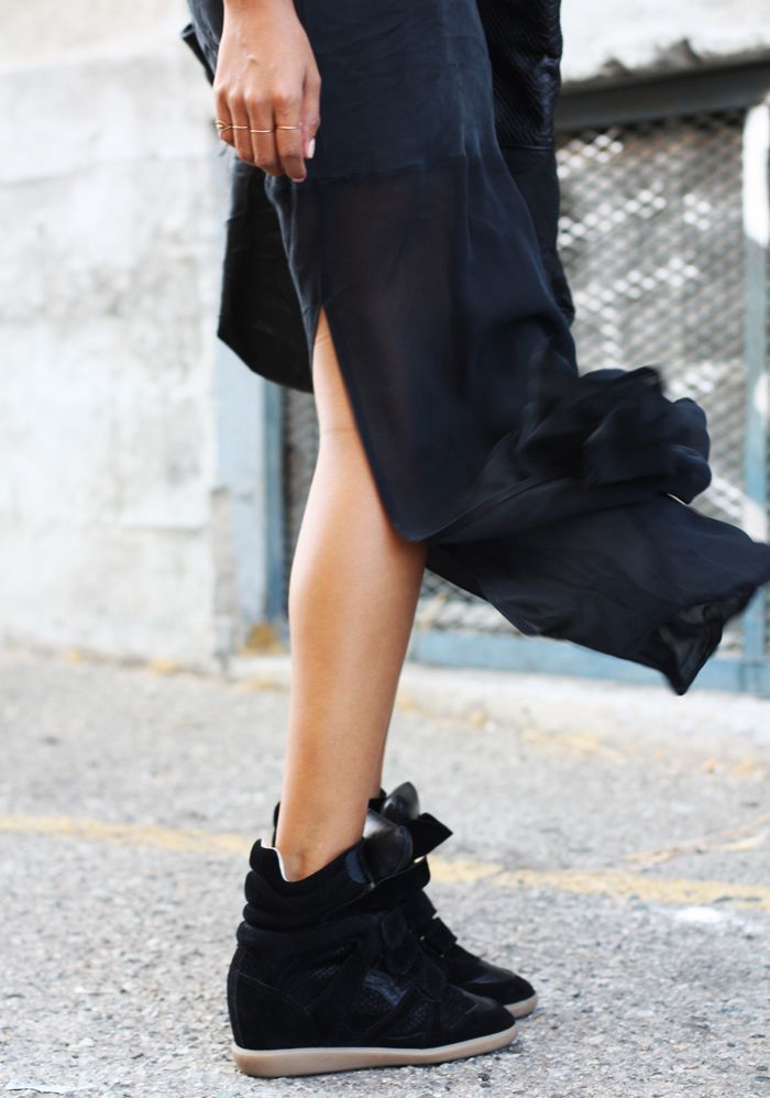 never thought i'd say it, but i want high top wedges.