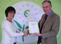 IQ Crops : Στη Grodan απονεμήθηκε το Ευρωπαϊκό οικολογικό σήμα (Ecolabel)