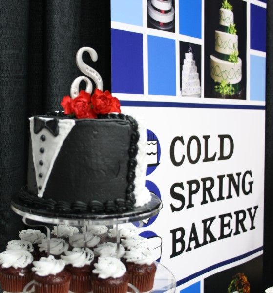 wedding cakes st cloud mn the cold bakery at the st cloud wedding expo 25538