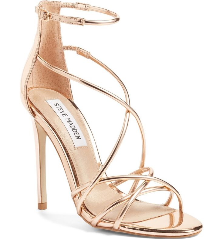 Get the Look: Perfect Prom Shoes by ALYCE Paris