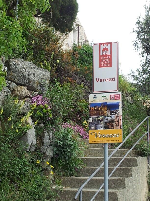 A Borgio Verezzi per Stile Artigiano.  Da Ponente a Levante una #Liguria bellissima ricca di borghi da scoprire.