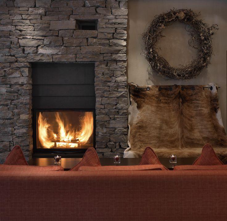15 besten Kamine\/ Öfen Bilder auf Pinterest rustikale - luxus wohnzimmer dekoration
