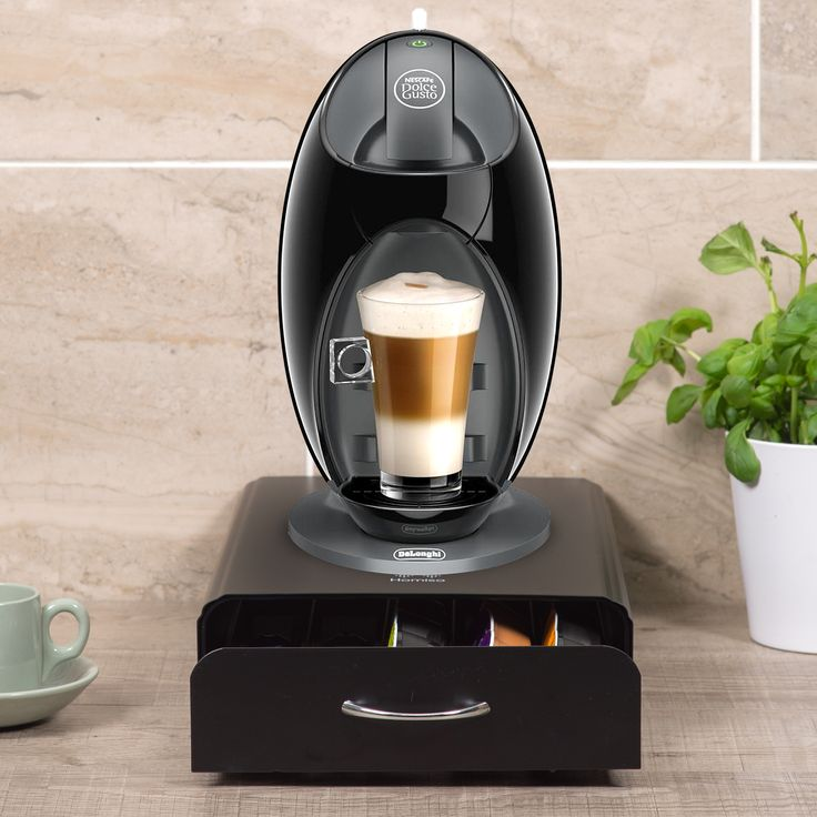 Coffee Pods Holder by Homiso™ Dolce Gusto/Nespresso