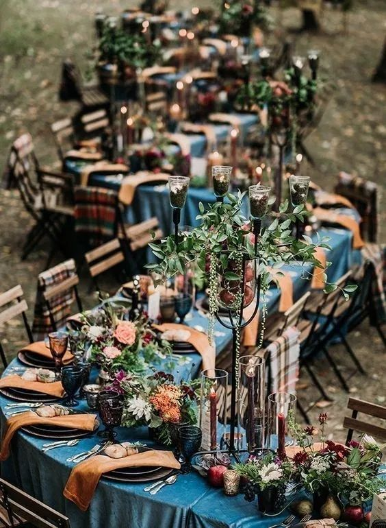 14+ Creative Fall Georgia Wedding || Getting to know a bride and groom is always such a sweet (and important) part of helping couples create their dream day. It is also such a special part of what we do. Some couples stay on your heart long after their wedding is over and this couple is a prime example of that.  #weddingideas #weddingdecoration #fallwedding ⋆ masnewsclub