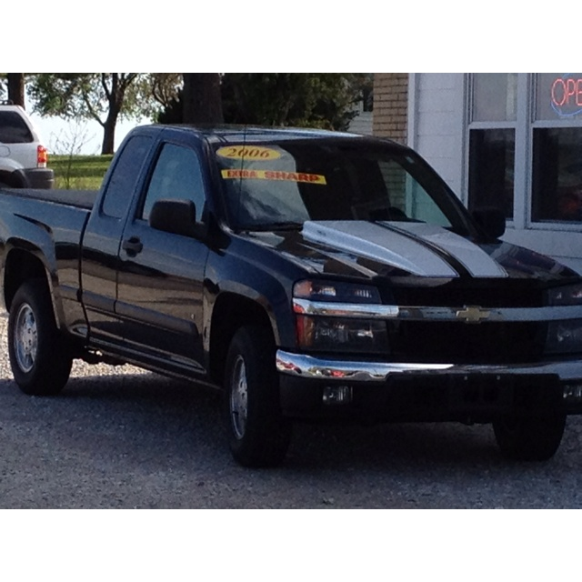 Chevrolet And Toyota Top 10 Cars Used Cars Under 200: 17 Best Ideas About 2006 Chevy Colorado On Pinterest