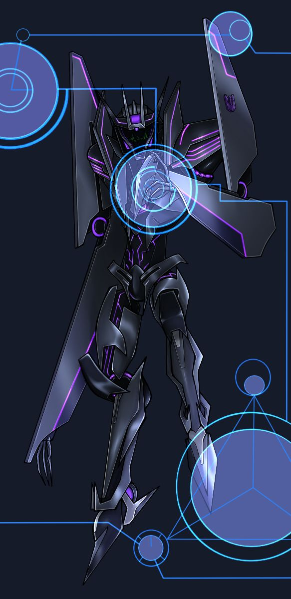 Soundwave:TFP by ka-ju.deviantart.com on @deviantART. Love this one! Too cool not to repin!