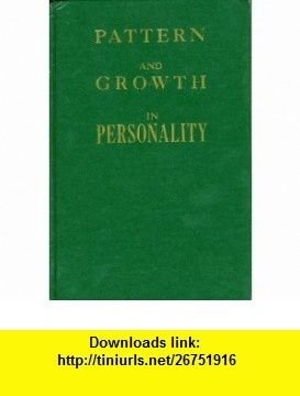 13 best abnormal psychology images on pinterest abnormal pattern and growth in personality 9780030108105 gordon w allport isbn 10 ebookspersonalitypdfpsicologia fandeluxe Choice Image