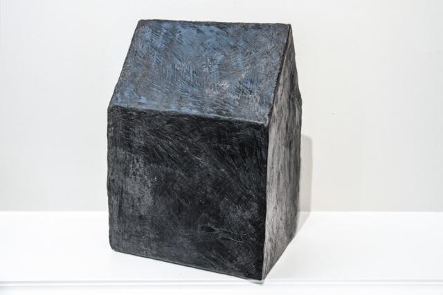 'Black House' by Franz Ehmann