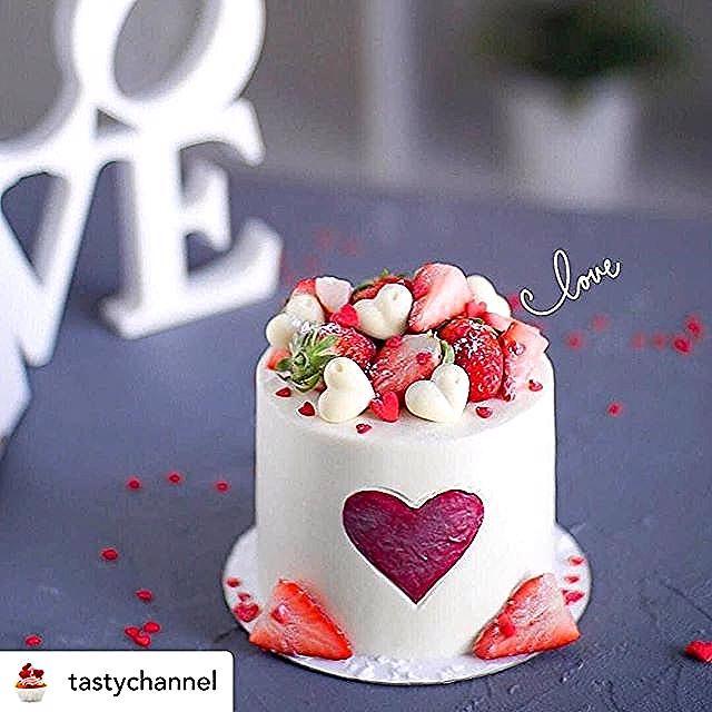 Cake S World On Instagram Caketutorial كيك كاب كيك كوكي كوكيز عيدميلاد عيدزواج عيد الأم تزیین کیک تزيين كوكيز مولود مولو Mini Cakes Cake New Cake