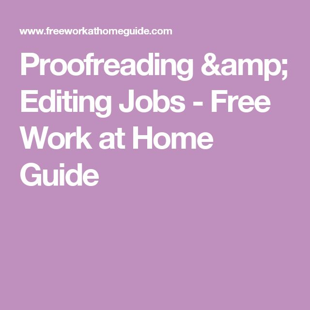best online editing jobs ideas work from home  proofreading editing jobs writing jobswork at home islamichomeschoolinghomeschool