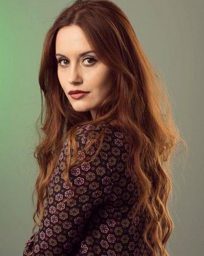 Beautiful auburn hair color and hairstyle ideas fo…