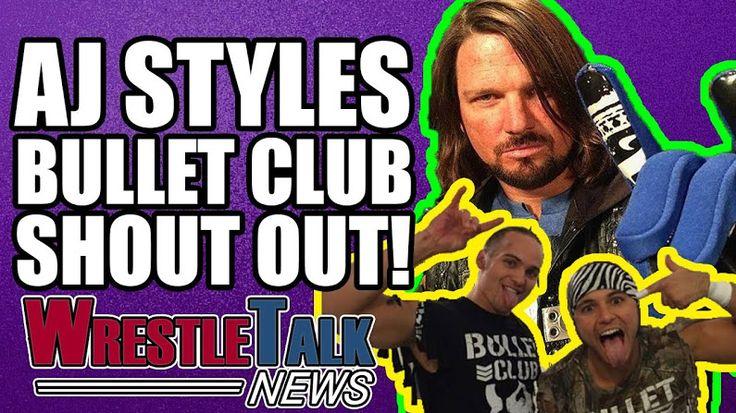 """""""WWE Wrestling Moments!"""" - Peter Goettler - Google+"""