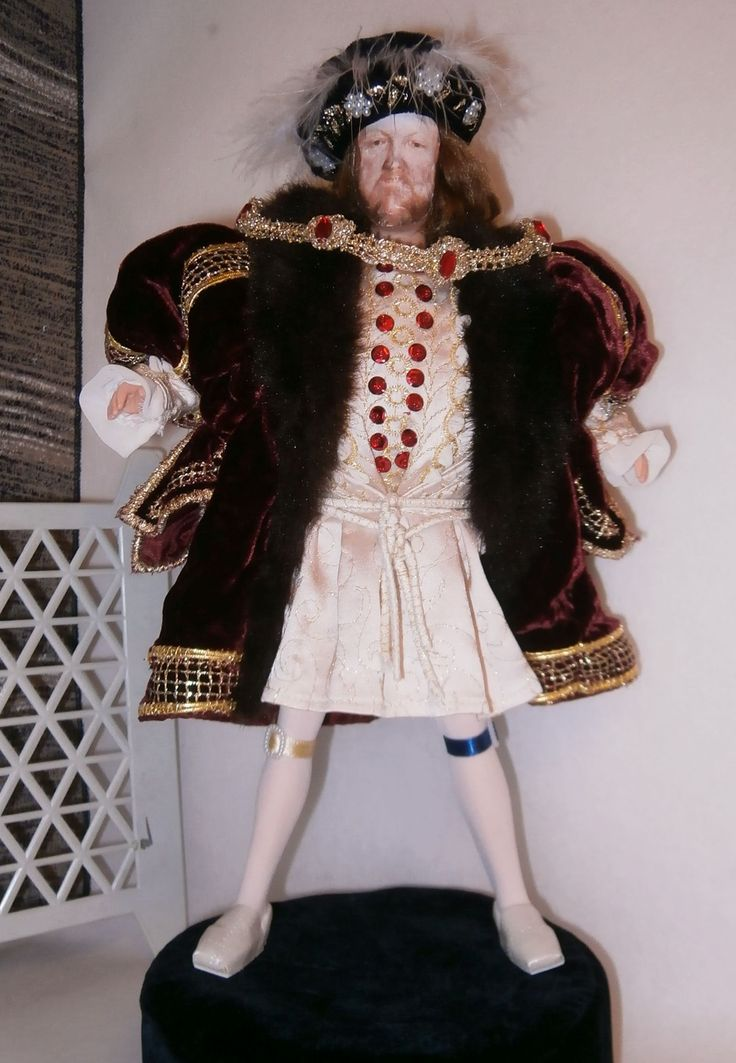 VIII:Henrik