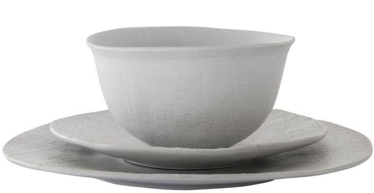 #Entertain in style with the perfect #white #stoneware #crockery from #Weylandts