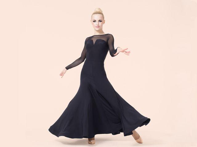 Wanderlust #Ballroom #Dress