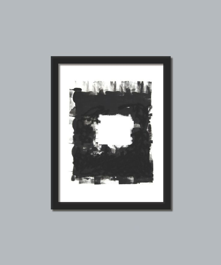 black and white art print 8 black and white 3 modern art print abstract picture poster wall decor contemporary this print would be beautiful to add to your home or business and brings a modern esthetic www.etsy.com/shop/loonhouse