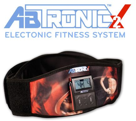 Abtronic X2 electronic fitness system is still the most popular muscle stimulator! Get it at http://seasonaldeals.com