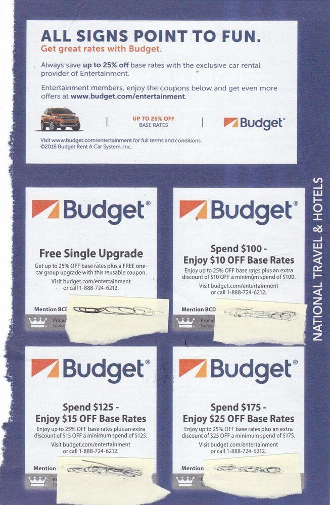 Budget And Avis Car Rental Coupon Codes Avis Car Rental Budget Car Rental Coupons Budget Car Rental