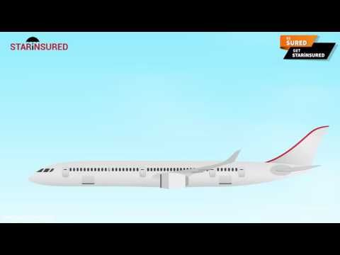 Compare Travel Insurance - Buy Travel Insurance Online from STARiNSURED