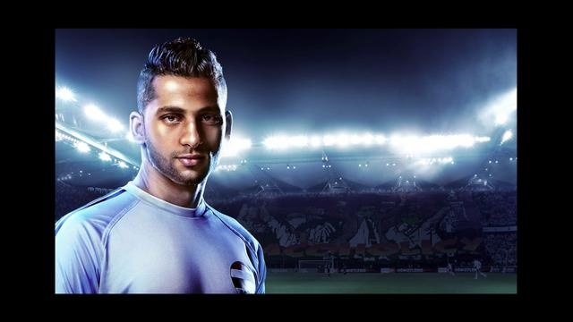 AO STUDIO - Egyptian National team - photo illustration - making of by AO STUDIO. Photographer : Ayman Abbas