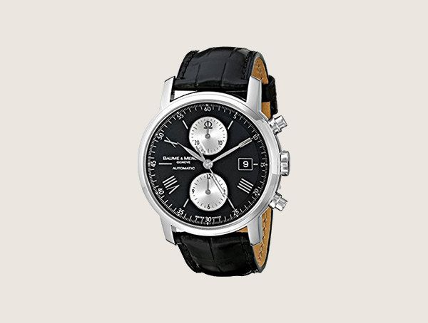 Baume And Mercier 8733 Classima Xl Mens Nice Watches