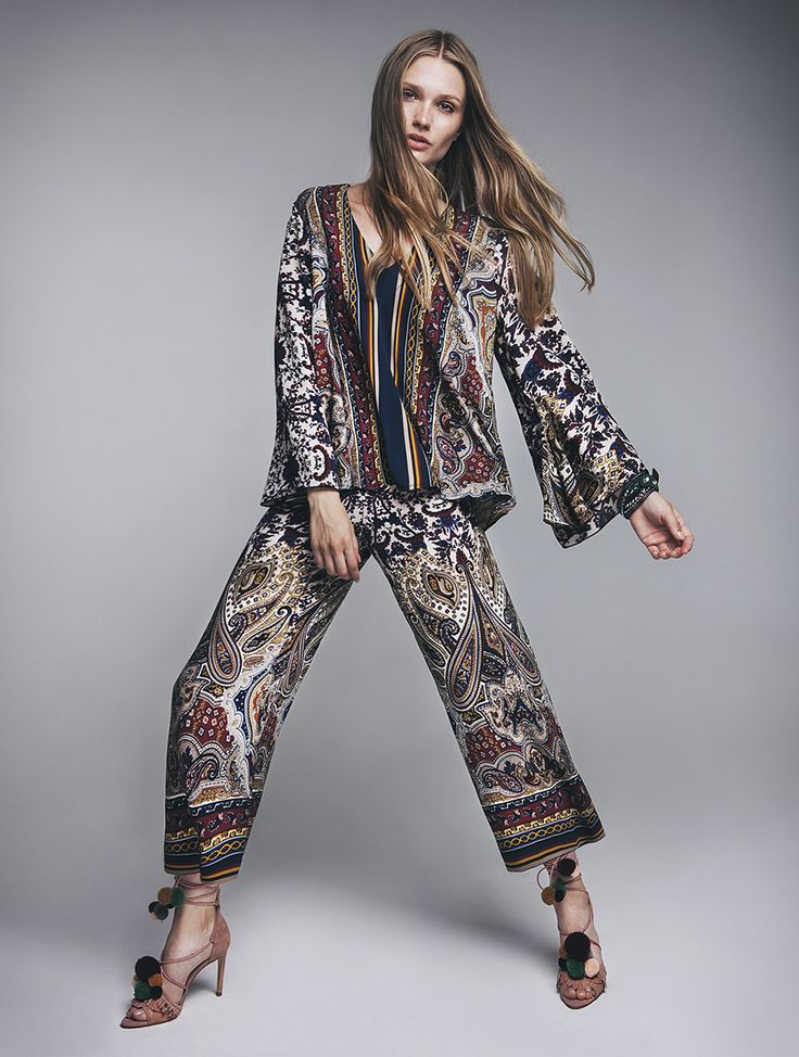 New must prints from YAZZ New collection fall/winter 2016-'17 www.yazz.gr