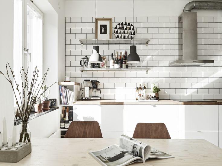 // Kungshöjd Apartment. Photo courtesy of Stadshem Fastighetsmäkleri