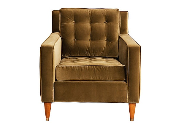 Dali Inspired Chair on OneKingsLane.com
