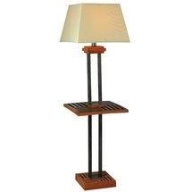 Walmart: Kenroy Home Hadley 1 Light Outdoor Floor Lamp   $280.80