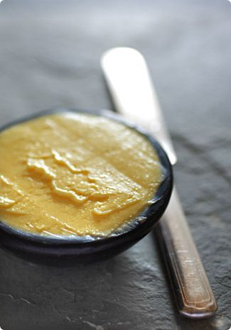 .:  Homemade Cultured Butter by The Traveler's Lunchbox  :.