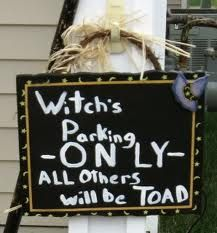 Not vintage... just funny #Halloween
