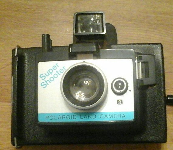 Check out this item in my Etsy shop https://www.etsy.com/listing/487454536/polaroid-super-shooter-land-camera