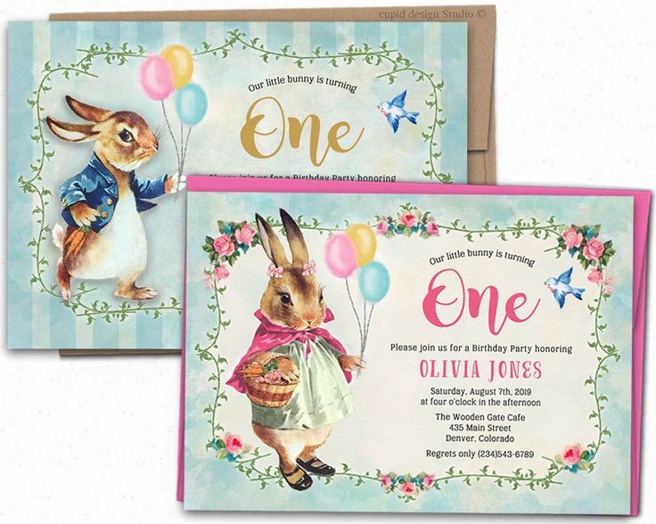 321 best Baby shower images – Beatrix Potter Birthday Invitations
