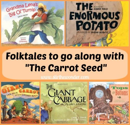 What is a Folktale? Introduction to the Poppins Book Nook Theme for May - Stir The Wonder