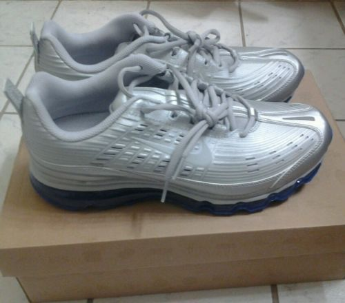 Size Worn 5 Air amp; Rare Never Leather Nike 2006 Edition No Max 9 vvnY6P
