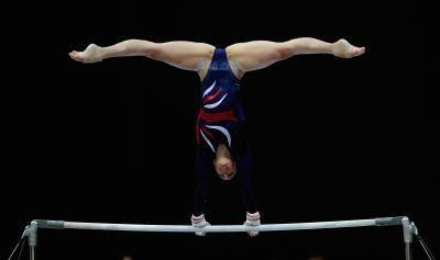 Gymnastics Workout Without Equipment | LIVESTRONG.COM