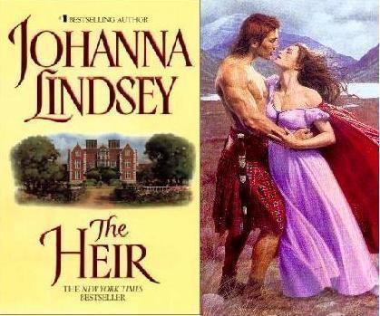 free romance ebooks  johanna lindsey