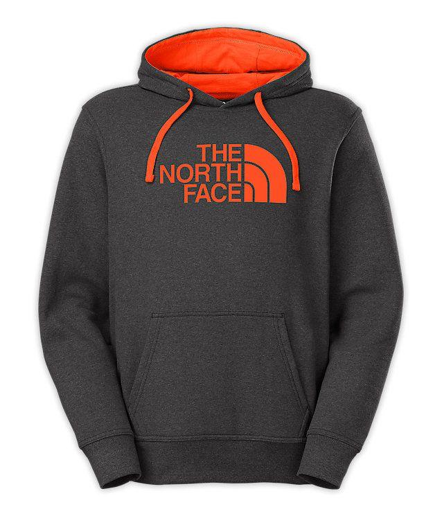 Men's half dome hoodie - new fit. Men's ActivewearThe North FaceNorth ...