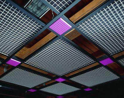 Suspended ceiling systems by USG Australasia – Selector