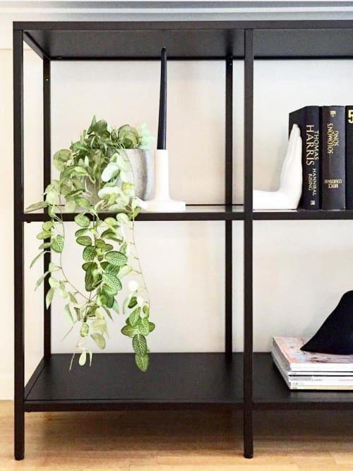 Bookshelves For Holding Kim Kardashian & Chrissy Teigen's Book Club Recommendations | Stylight